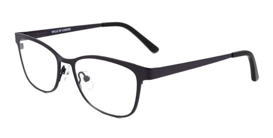 15 Children's Glasses Transparent / Violet