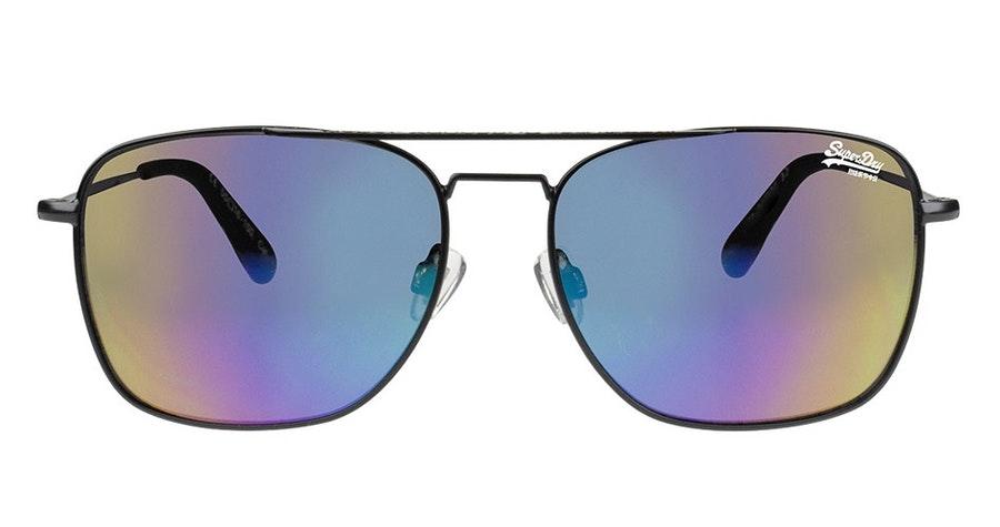 Superdry Trident SDS 004 Men's Sunglasses Other / Black