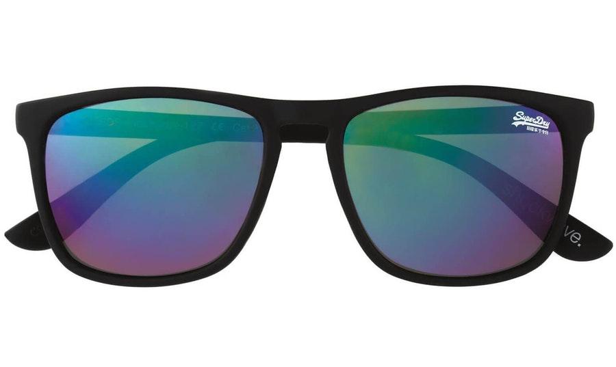 Superdry Shockwave SDS 127 (127) Sunglasses Other / Black