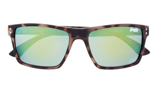 Kobe SDS 122 (122) Sunglasses Brown / Tortoise Shell