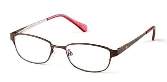 Sara (003) Glasses Transparent / Brown