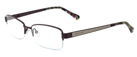 RDO Zoey (060) Glasses Transparent / Tortoise Shell