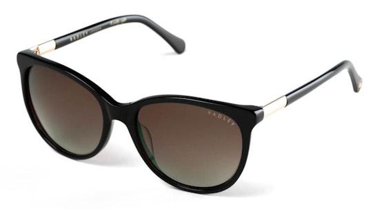 Nicole Women's Sunglasses Brown / Black