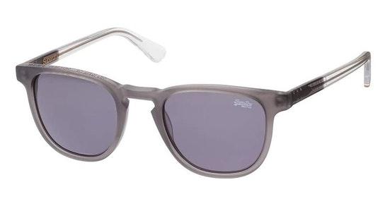 Roku SDS 165 Men's Sunglasses Grey / Grey