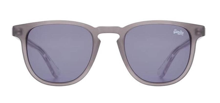 Superdry Roku SDS 165 Men's Sunglasses Grey / Grey