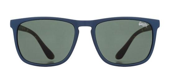 Shockwave SDS 106 Men's Sunglasses Green / Blue