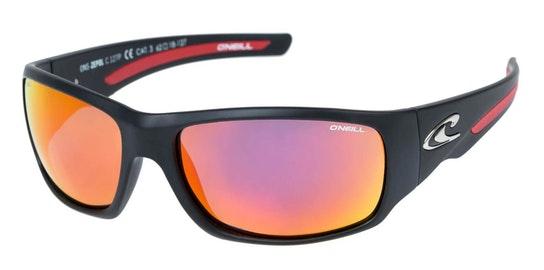 Zepol 127P (127P) Sunglasses Red / Black