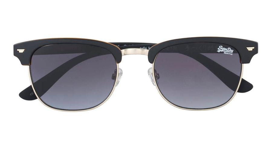 Superdry Kendrik SDS 104 (104) Sunglasses Blue / Black
