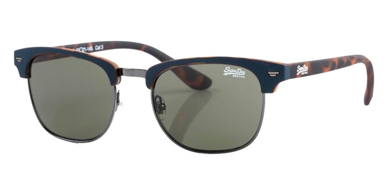 Kendrik SDS 106 Men's Sunglasses Green / Blue