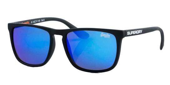 Shockwave SDS 187 Men's Sunglasses Blue / Black