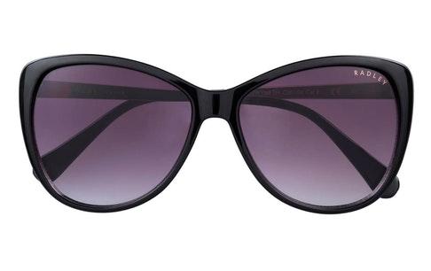 Gwyneth Women's Sunglasses Grey / Purple