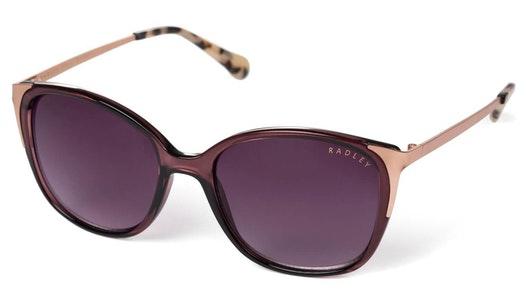Romala Women's Sunglasses Violet / Purple