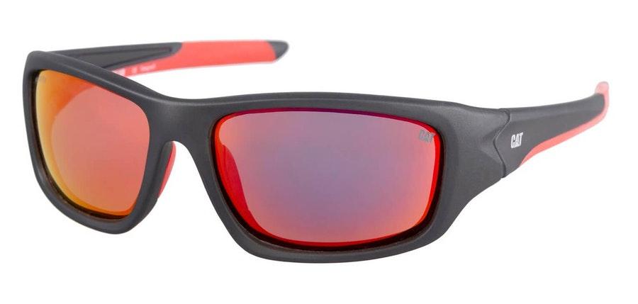 Caterpillar Actuator 108P (108P) Sunglasses Red / Grey