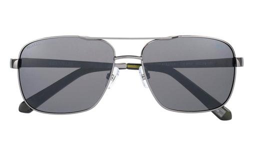Aerator 205P Men's Sunglasses Grey / Silver