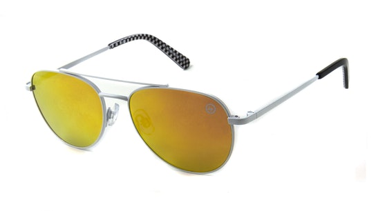Pilot (C017) Youth Sunglasses Yellow / Gold