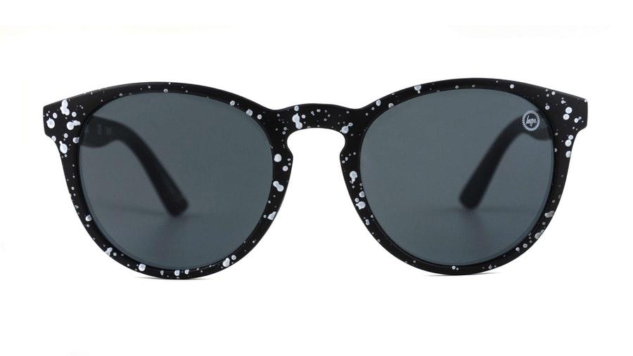 Hype Round Youth Sunglasses Grey / Black