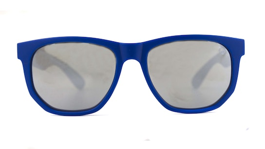 Limit Two (C105) Youth Sunglasses Grey / Blue
