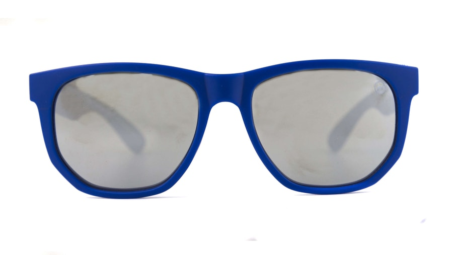 Hype Limit Two Youth Sunglasses Grey / Blue