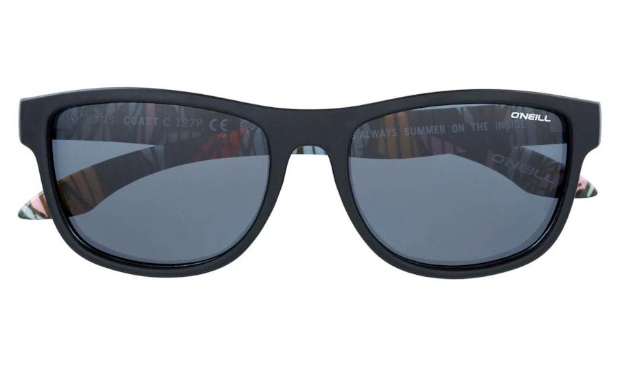 O'Neill Coast 127P (127P) Sunglasses Grey / Black