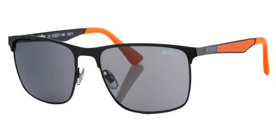 Ace SDS 025 Men's Sunglasses Grey / Black