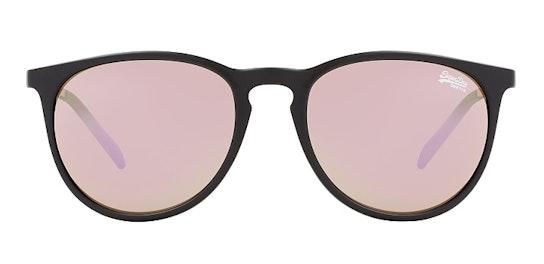 Darla SDS 191 Women's Sunglasses Pink / Black
