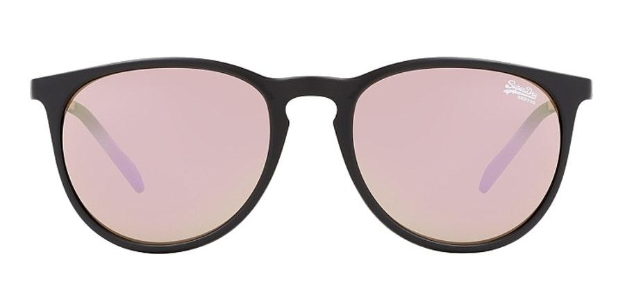 Superdry Darla SDS 191 (191) Sunglasses Pink / Black