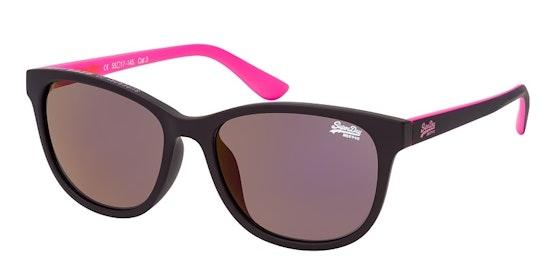 Lizzie SDS 161 Women's Sunglasses Pink / Violet