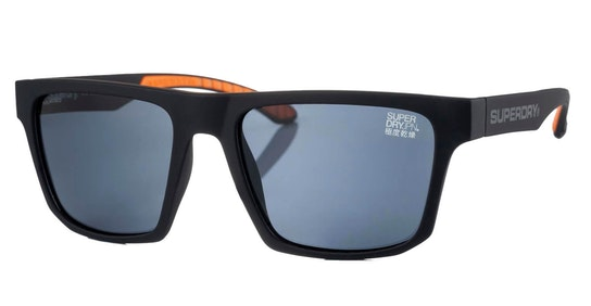Urban SDS 104P Men's Sunglasses Grey / Black