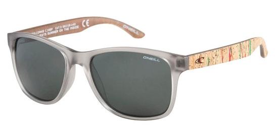 Corkie 165P (165P) Sunglasses Green / Grey