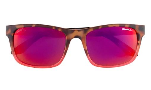 Coxos 122P (122P) Sunglasses Red / Havana