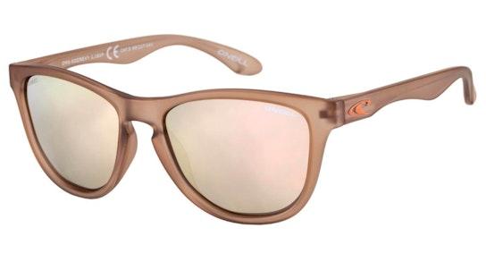 Godrevy 151P (151P) Sunglasses Gold / Pink