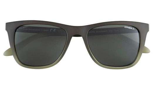 Oceanside 165P (165P) Sunglasses Green / Grey