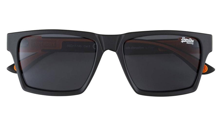 Superdry Disruptive SDS 104P (104P) Sunglasses Grey / Black