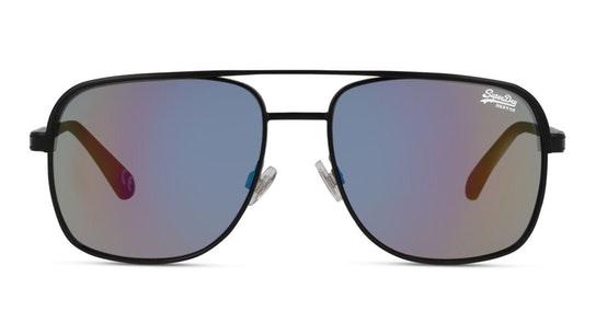 Miami SDS 027 Men's Sunglasses Other / Black