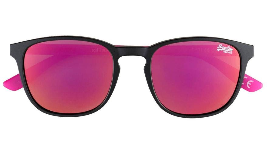 Superdry Summer SDS 104 (104) Sunglasses Pink / Pink