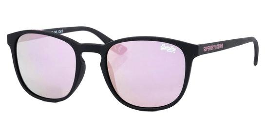 Summer SDS 191 Women's Sunglasses Pink / Black