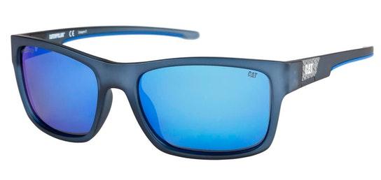 Coder 106P (106P) Sunglasses Blue / Blue