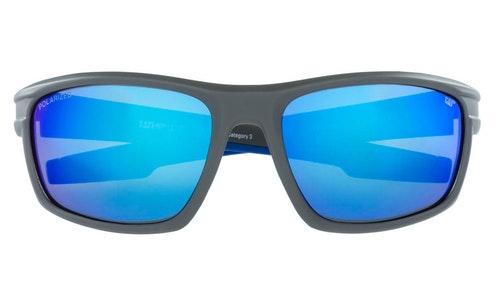 Motor 108P (108P) Sunglasses Blue / Grey