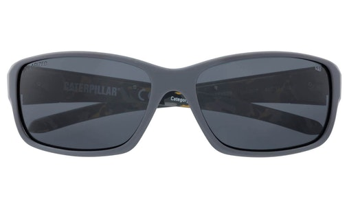 Sensor 108P (108P) Sunglasses Grey / Grey