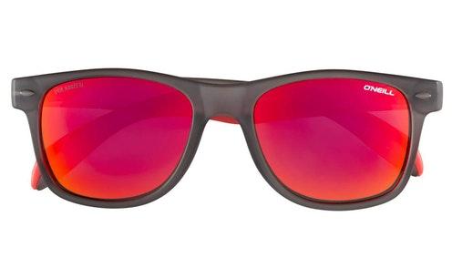 Trevose 165P (165P) Sunglasses Red / Grey