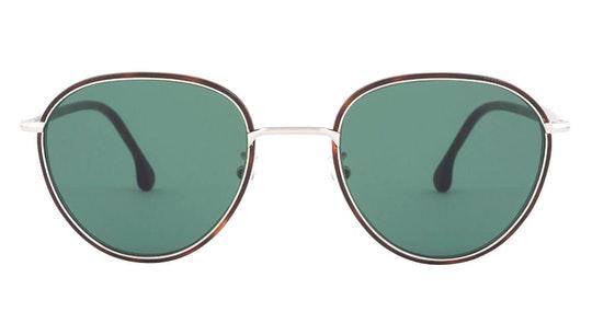 Albion PS SP003V2 (02) Sunglasses Green / Havana