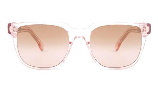 Aubrey PS SP010 (04) Sunglasses Brown / Pink