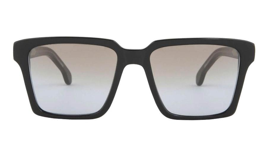 Paul Smith Austin PS SP011 (001) Sunglasses Grey / Black