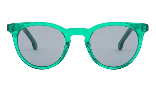 Archer PS SP013 (03) Sunglasses Grey / Green