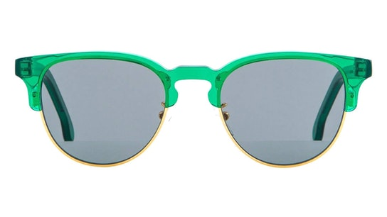 Birch PS SP014 (C04) Sunglasses Grey / Green