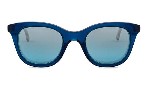 Calder PS SP023 (04) Sunglasses Blue / Blue