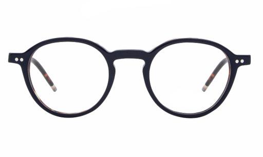 PS OP032V1 (04) Glasses Transparent / Navy