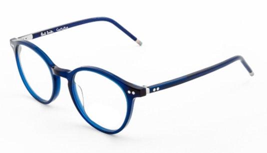 PS OP033V1 (04) Glasses Transparent / Green