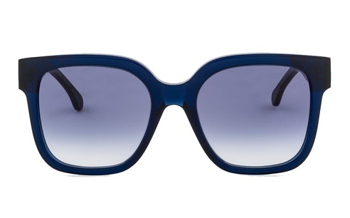 Delta PS SP046 (03) Sunglasses Blue / Blue