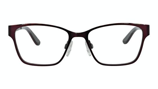 Amaranth (C3) Glasses Transparent / Red